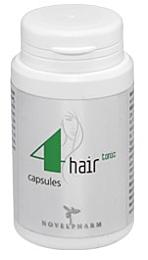 Tonic Capsules, 50 Kapseln