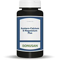 Austern-Calcium & Magnesium Plus 70 Tabletten