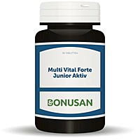 Multi Vital Forte Junior Aktiv