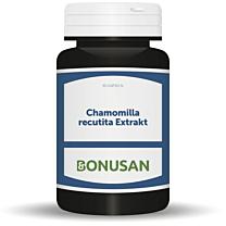 Chamomilla recutita Extrakt, 60 Kapseln
