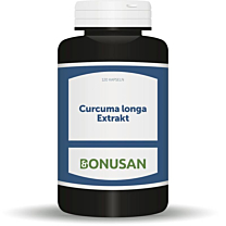 Curcuma longa Extrakt