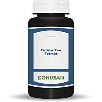 Grüner Tee Extrakt, 60 Kapseln