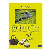 """Grüner Tee"" Kultur-Genuss-Gesundheit"