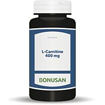 L-Carnitine 400 mg, 60 Kapseln