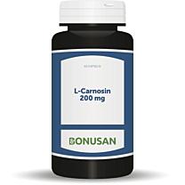 L-Carnosin 200 mg, 60 Kapseln