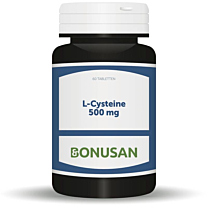 L-Cystein 500mg, 60 Tabletten
