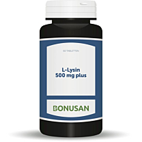 L-Lysin Plus 500 mg, 60 Tabletten