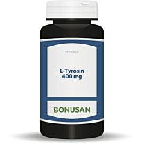 L-Tyrosin 400mg, 60 Kapseln
