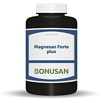Bonusan Magnesan Forte plus, 160 Tabletten