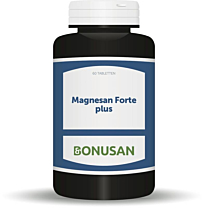 Magnesan Forte plus, 60 Tabletten