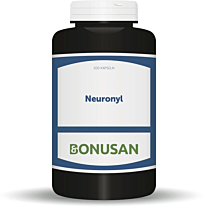 Neuronyl, 200 Kapseln