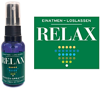 Masken-Spray Relax 30ml