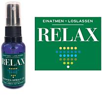 Masken-Spray Relax 30ml