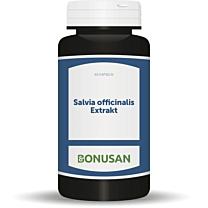 Salvia officinalis Extrakt, 60 Kapseln