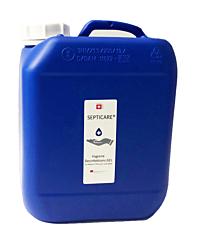 Septicare 5 Liter Desinfektions Lösung