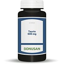 Taurin 600 mg  60 Kapseln